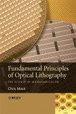 Fundamental Principles of Optical Lithography (eBook, PDF)