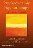 Psychodynamic Psychotherapy (eBook, PDF)