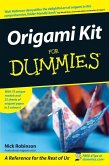 Origami Kit For Dummies (eBook, PDF)