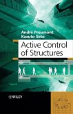 Active Control of Structures (eBook, PDF)