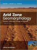 Arid Zone Geomorphology (eBook, PDF)