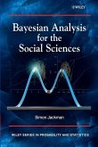 Bayesian Analysis for the Social Sciences (eBook, PDF)