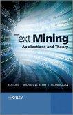 Text Mining (eBook, PDF)