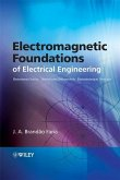 Electromagnetic Foundations of Electrical Engineering (eBook, PDF)