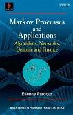 Markov Processes and Applications (eBook, PDF)