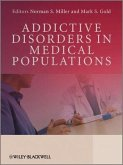 Addictive Disorders in Medical Populations (eBook, PDF)