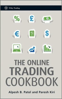 The Online Trading Cookbook (eBook, PDF) - Patel, Alpesh