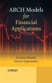 ARCH Models for Financial Applications (eBook, PDF)