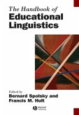 The Handbook of Educational Linguistics (eBook, PDF)
