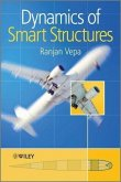 Dynamics of Smart Structures (eBook, PDF)