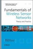 Fundamentals of Wireless Sensor Networks (eBook, PDF)