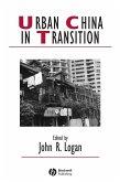 Urban China in Transition (eBook, PDF)