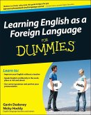 Learning English as a Foreign Language For Dummies (eBook, PDF)