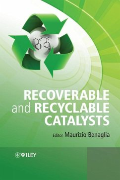 Recoverable and Recyclable Catalysts (eBook, PDF)