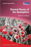 Thermal Physics of the Atmosphere (eBook, PDF)