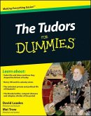 The Tudors For Dummies (eBook, PDF)