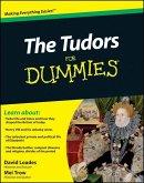 The Tudors For Dummies (eBook, PDF)