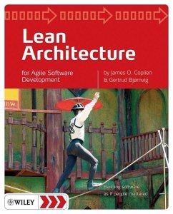Lean Architecture (eBook, PDF) - Coplien, James O.; Bjørnvig, Gertrud