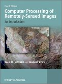 Computer Processing of Remotely-Sensed Images (eBook, PDF)
