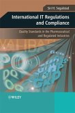 International IT Regulations and Compliance (eBook, PDF)