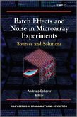 Batch Effects and Noise in Microarray Experiments (eBook, PDF)