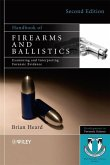 Handbook of Firearms and Ballistics (eBook, PDF)