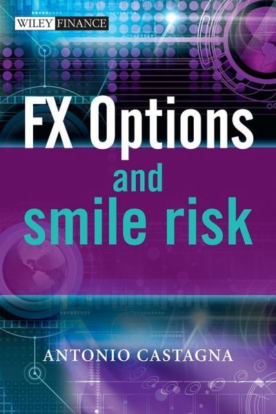 Fx options smile risk