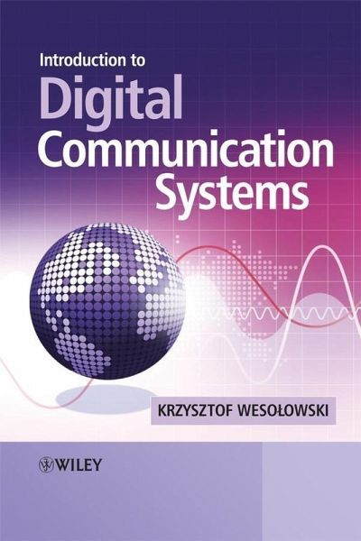 Mobile Communication Systems By Krzysztof Wesolowski Ebook