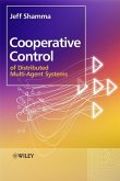 Cooperative Control of Distributed Multi-Agent Systems (eBook, PDF)