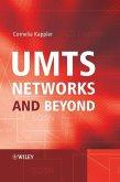 UMTS Networks and Beyond (eBook, PDF)
