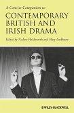 A Concise Companion to Contemporary British and Irish Drama (eBook, PDF)