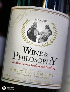 Wine and Philosophy (eBook, PDF)