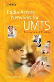 Radio Access Networks for UMTS (eBook, PDF)