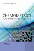 Chemometrics for Pattern Recognition (eBook, PDF)