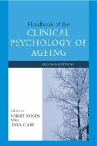 Handbook of the Clinical Psychology of Ageing (eBook, PDF)