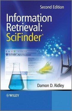 Information Retrieval (eBook, PDF) - Ridley, Damon D.