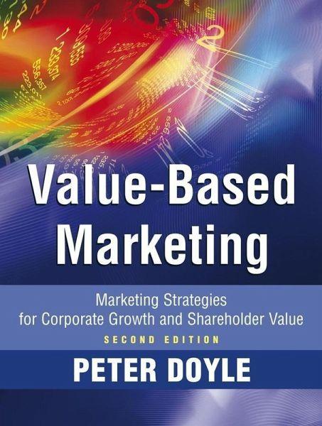 Value based marketing ebook pdf von peter doyle bcher fandeluxe Choice Image