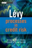 Levy Processes in Credit Risk (eBook, PDF)