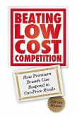 Beating Low Cost Competition (eBook, PDF)