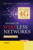Advanced Wireless Networks (eBook, PDF)