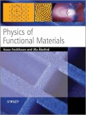Physics of Functional Materials (eBook, PDF)