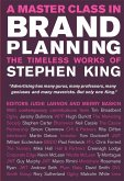 A Master Class in Brand Planning (eBook, PDF)