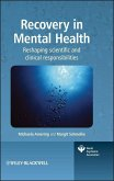 Recovery in Mental Health (eBook, PDF)