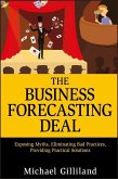 The Business Forecasting Deal (eBook, PDF)
