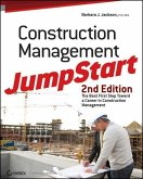 Construction Management JumpStart (eBook, PDF)