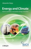 Energy and Climate (eBook, PDF)