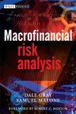 Macrofinancial Risk Analysis (eBook, PDF)