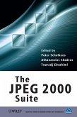 The JPEG 2000 Suite (eBook, PDF)