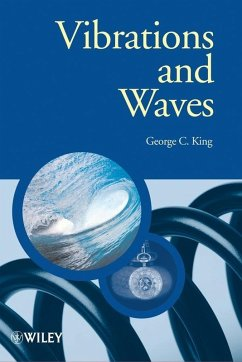 Vibrations and Waves (eBook, PDF) - King, George C.