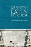 The Blackwell History of the Latin Language (eBook, PDF)